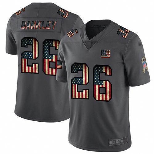 wholesale jerseys online ru Men\u2019s New York Giants #26 ...